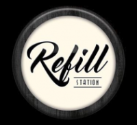 REFILL-STATION